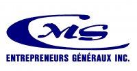 Emplois chez CMS Entrepreneurs Généraux