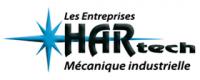 Emplois chez Entreprises Hartech
