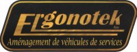 Emplois chez Ergonotek