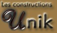 logo Les Constructions Unik inc.