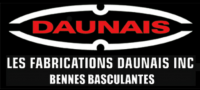 LES FABRICATIONS DAUNAIS INC