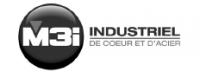 logo M3i Industriel
