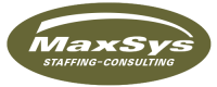 Maxsys personnel inc.