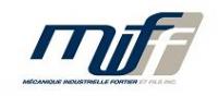 Emplois chez Mécanique Industrielle Fortier et Fils inc.