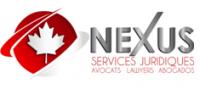 Emplois chez NEXUS SERVICES JURIDIQUES
