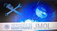 Emplois chez Services de Maintenance JMOL inc.