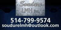 logo Soudure LMH inc
